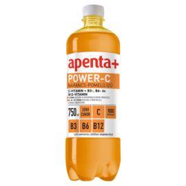 APENTA+ POWER-C NARANCS POM.750ML ZERO CUKOR SZENSAVM.