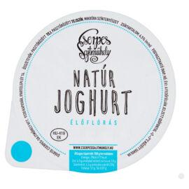 CSERPES NATUR JOGHURT 250GR