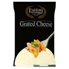 Fallini Formaggi kemény és félkemény, félzsíros szárított reszelt sajtok keveréke 1000 g