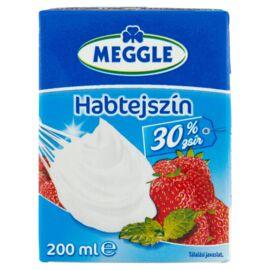 Meggle UHT habtejszín 30% 200 ml