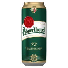 PILSNER URQUELL 0,5L DOBOZOS SOR