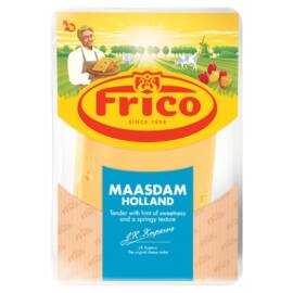 Frico Maasdam szeletelt sajt 100 g