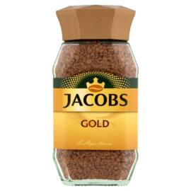 Jacobs Gold instant kávé 100 g