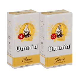 OMNIA CLASSIC OROLT KAVE 2*250GR
