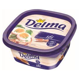 Delma light enyhén sós csészés margarin 500 g