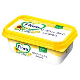 Flora Original 45% zsírtartalmú margarin 250 g