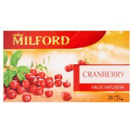 MILFORD TEA V.AFONYA 20*2,3GR FILTER