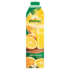 Pfanner 100% narancslé narancslé-sűrítményből 1 l