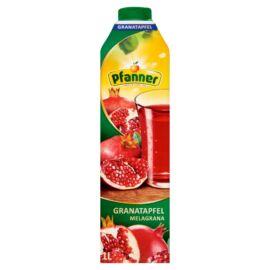 Pfanner gránátalma ital 25% 1 l