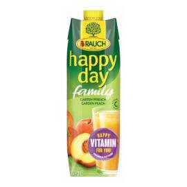 Rauch Happy Day őszibarackital C-vitaminnal 1 l