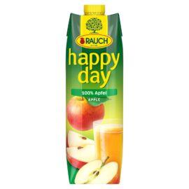 Rauch Happy Day 100% almalé 1 l
