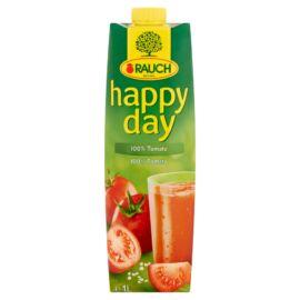 Rauch Happy Day 100% paradicsomlé tengeri sóval 1 l