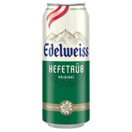 EDELWEISS HEFE BUZASOR 0,5L DOB