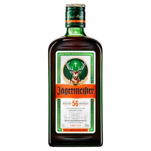 JAGERMEISTER K.LIKOR 0.5L 0,5 L BOLS HUNGARY KFT