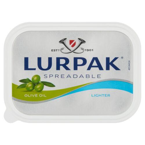 LURPAK OLIVAS 200GR