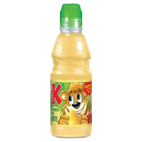 Kubu fehérrépa-alma-körte ital 300 ml