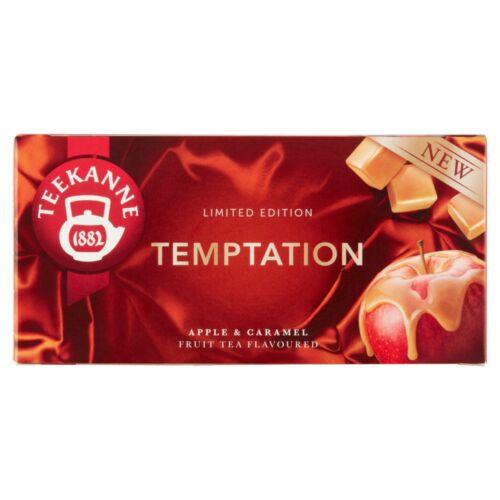 TEEKANNE TEMPTATION 20*2,25GR TEA