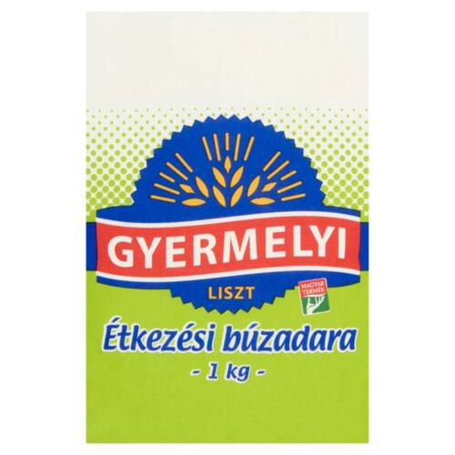 GYERM.BUZADARA 1KG
