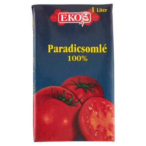 EKO PARADICSOM ITAL 100%