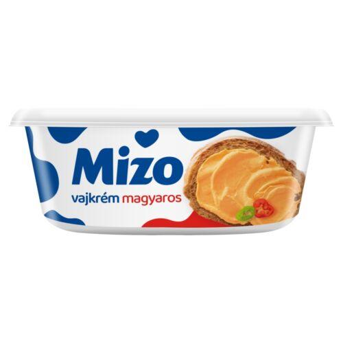 Mizo magyaros vajkrém 200 g