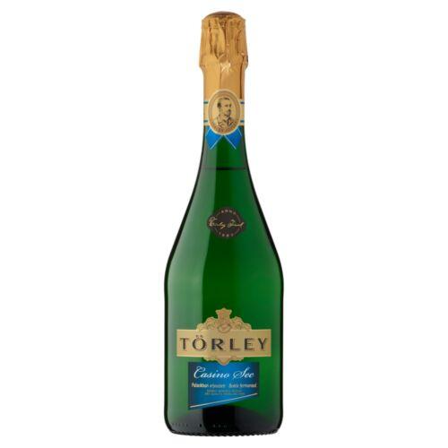 TORLEY SEC. 0.75L 11.5% V/V,MINOSEGI,HENKEL
