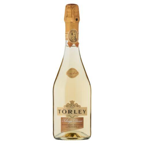 TORLEY TOKAJI 0,75L EDES FEHER PEZSGO 11%V/V
