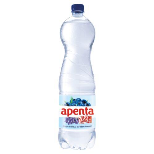 APENTA VITAMIXX AFONYA-LEVENDULA 1,5PET MENTES