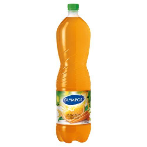 OLYMPOS SARGARE-NARANCS 12% ROSTOS 1.5L