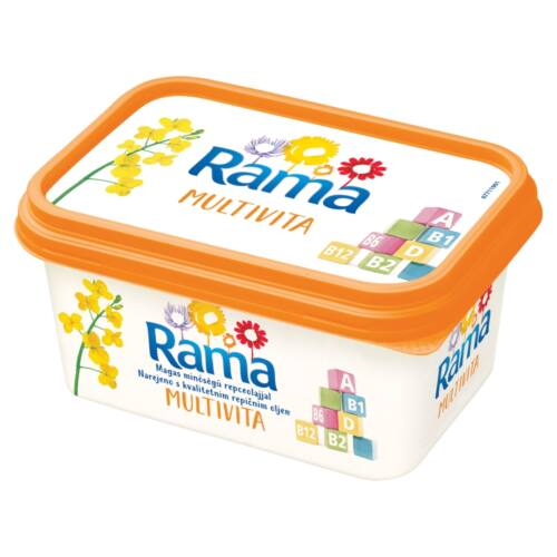 RAMA MULTIVITAMIN 500GR CSESZES